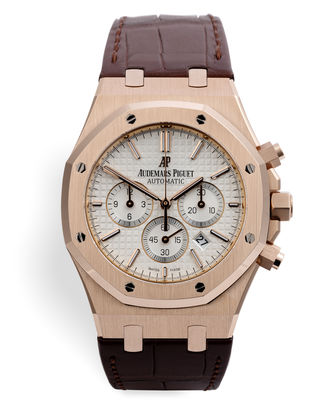 ref 26320OR.OO.D088CR.01 | Under AP Warranty | Audemars Piguet Royal Oak