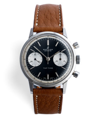 ref 2002 | Original Box & Papers | Breitling Top Time