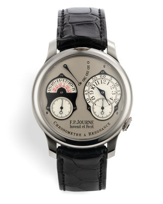 "Platinum ""Aniversary Model""  