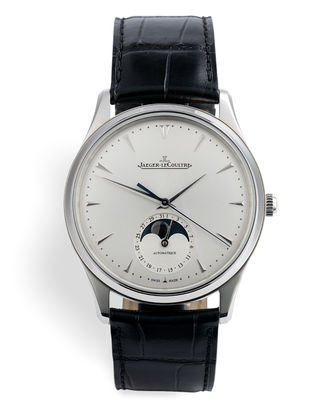 ref JLQ1368420 | Complete Set | Jaeger-leCoultre Master Moon