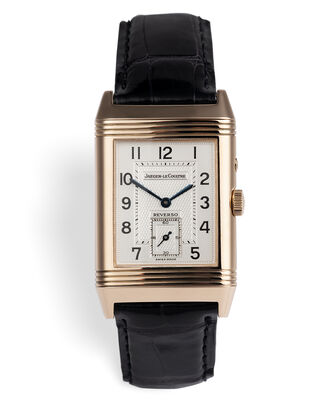 ref 270.2.54 | Night & Day 'Duoface' | Jaeger-leCoultre Reverso Duo