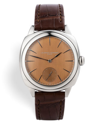 ref FBN 229.01 | 41mm 'Full Set' | Laurent Ferrier Galet Square