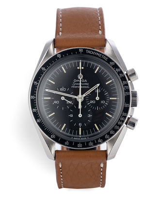 ref 145.022-69 ST | '1st Inscription' Early 861 | Omega Speedmaster