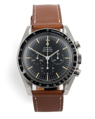 ref 105.012-66 | Never Polished '321 Calibre' | Omega Speedmaster