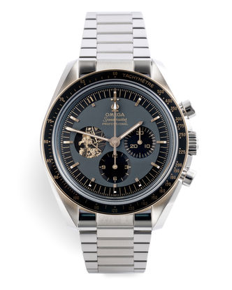ref 31020425001001 | '50th Anniversary' Brand New | Omega Speedmaster Professional