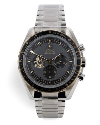 ref 31020425001001 | 50th Anniversary Model | Omega Speedmaster Professional