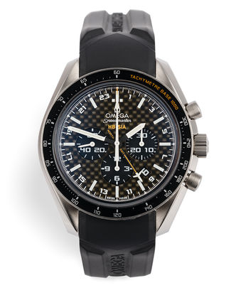 ref 321.90.44.52.01.001 | Special Edition | Omega Speedmaster Solar Impulse