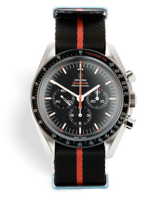 ref 31112423001001 | Brand New 2019 'Limited Edition' | Omega Speedmaster Ultraman