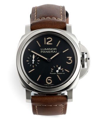 ref PAM00795 | 44mm Power Reserve  | Panerai Luminor 8 Days