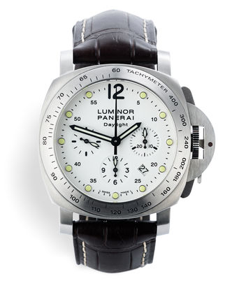 ref PAM 251 | Chronograph 'Complete Set' | Panerai Luminor Daylight