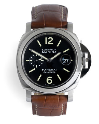 ref PAM 00104 | Complete Set | Panerai Luminor Marina