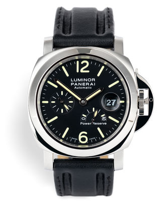 ref PAM 00090 | 44mm 'Complete Set' | Panerai Luminor Power Reserve