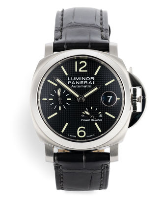 ref PAM 241 OP6767 | 'Full Set' Panerai Service Warranty | Panerai Luminor Power Reserve