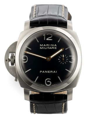 ref PAM 217 | One of 1000 'Destro' | Panerai Marina Militare