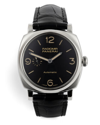 ref PAM00620 | 42mm 'As New' | Panerai Radiomir 1940