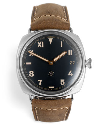 ref PAM00424 | 47mm - 3-Days | Panerai Radiomir