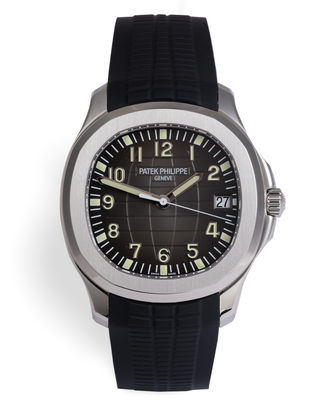 ref 5167A-001 | 40mm 'Complete Set' | Patek Philippe Aquanaut