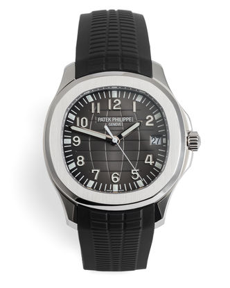 ref 5167A-001 | 40mm Jumbo Full Set | Patek Philippe Aquanaut
