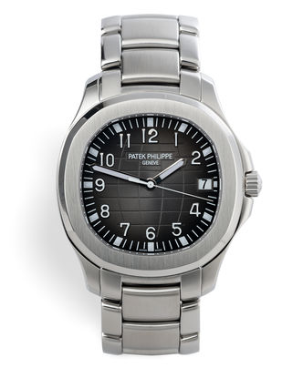 Brand New 2 Year Patek Guarantee | ref 5167/1A-001 | Patek Philippe Aquanaut