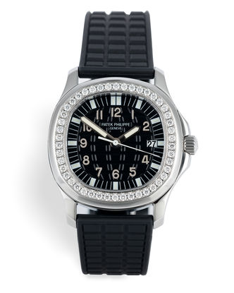 ref 5067A | 'Under Patek Warranty' | Patek Philippe Aquanaut
