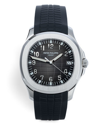 ref 5167A-001 | Full Set 'Jumbo' | Patek Philippe Aquanaut