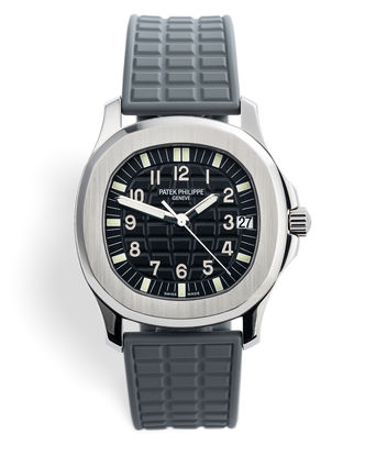 ref 5066A | Full Set 'Mid-Size' | Patek Philippe Aquanaut