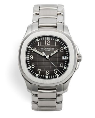 ref 5167/1A-001 | Under Patek Warranty  | Patek Philippe Aquanaut