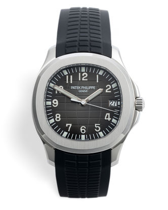 ref 5167A-001 | 'Under Patek Warranty' | Patek Philippe Aquanaut