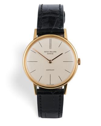 39ac6154773f Pre Owned Patek Philippe Calatrava Watches