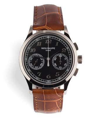 ref 5170G | Full Set 'Like New' | Patek Philippe Chronograph