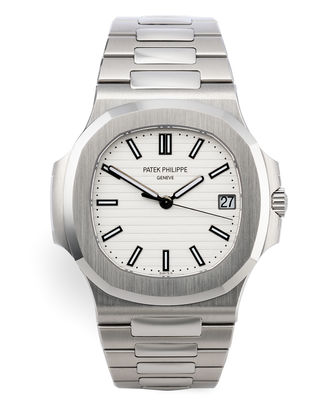 ref 5711/1A-011 | New Condition 'Patek Warranty' | Patek Philippe Nautilus