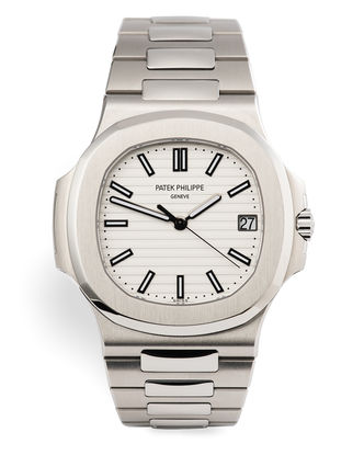 ref 5711/1A-011 | Under Patek Warranty | Patek Philippe Nautilus