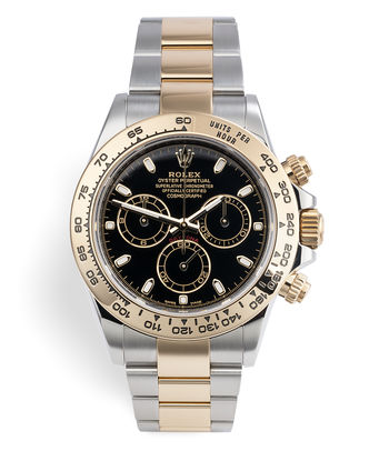 ref 116503 | Latest Model '5 Year Warranty'  | Rolex Cosmograph Daytona
