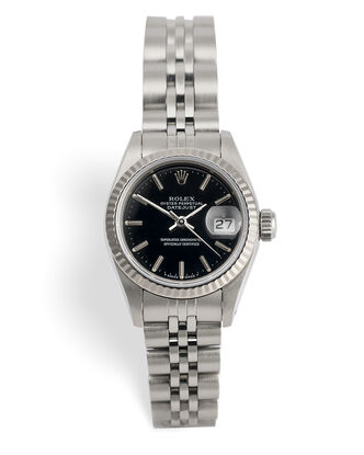 ref 79174 | Box & Papers | Rolex Datejust