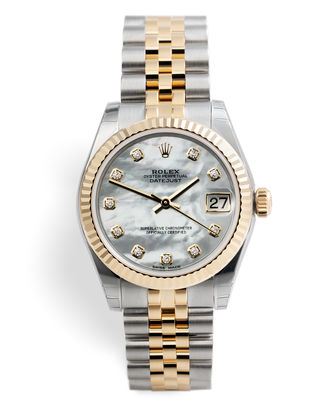 ref 178273 | Brand New 5 Year Warranty | Rolex Datejust