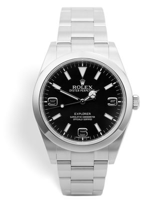 ref 214270 | 39mm - Full Set | Rolex Explorer