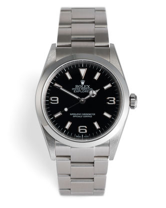 ref 114270 | 'Brand New Old Stock' | Rolex Explorer