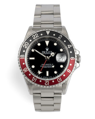 ref 16710 | 'Amazing Full Set' | Rolex GMT-Master II