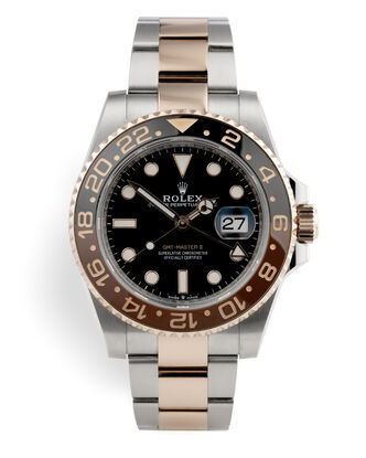 ref 126711CHNR | Rolex Warranty to Jun 2025 | Rolex GMT-Master II