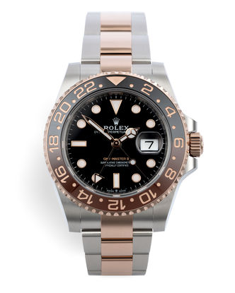 ref 126711CHNR | 'Root Beer' Brand New | Rolex GMT-Master II