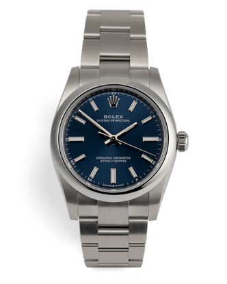 ref 124200 | 'Brand New model' | Rolex Oyster Perpetual