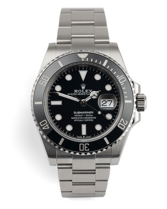 ref 126610LN | 'New Release' | Rolex Submariner Date