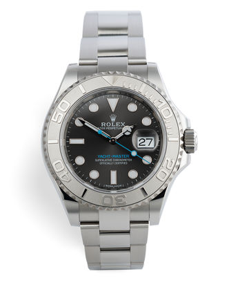 ref 116622 | Brand New '5 Year Warranty'  | Rolex Yacht-Master