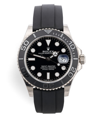 ref 226659 | 'New Model' 5 Year Warranty | Rolex Yacht-Master