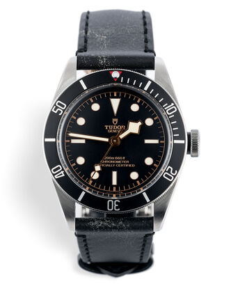 ref 79230N | Box & Certificate | Tudor Black Bay