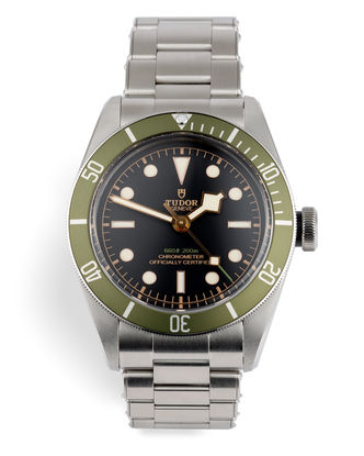 ref 79230G | 'Brand New'  | Tudor Black Bay