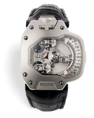 "Limited Edition ""One of 55"" 
