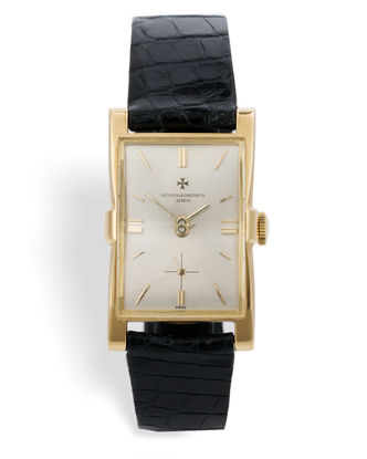 ref 4591 | Beautiful Condition | Vacheron Constantin Flared Case