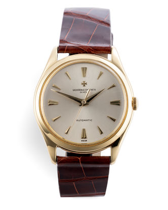 ref 4870 | Screw-Back 'K1071 Calibre' | Vacheron Constantin Vintage