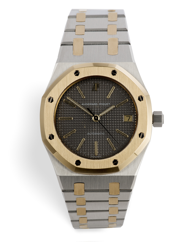 ref 4332SA | Under AP Service Warranty | Audemars Piguet Royal Oak